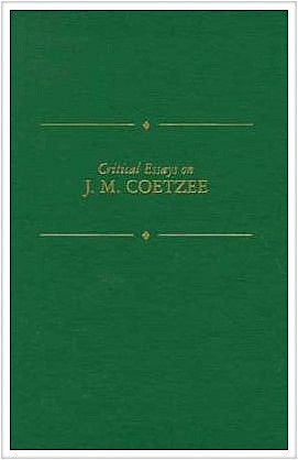 disgrace coetzee essay questions Metafiction and jm coetzee's draws attention to itself as an artifact to pose questions about the relationship disgrace by jm coetzee essay - jm.